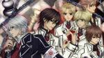 Vampire Knight - 	Love me or bite me