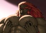 ((bold)) Duschen ((ebold)) Als Ganondorf mich wieder runter lässt merke ich das wir in unserem Bad stehen. Er meinte er müsste jetzt duschen da er s