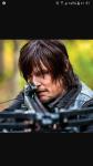 Daryl aus The Walking Dead Er ist einfach einer, der einfach da sein muss! Er ist ein harter Kerl mit einem weichen kern!