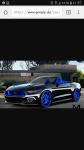 Ford Mustang Ist meine lieblings Auto Marke. Ich will später ein Auto von Mustang haben!