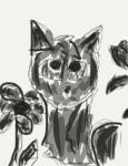 Irgendeine Katze