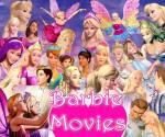 Welcher Barbie Film gefällt dir am besten?