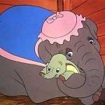 Dumbo: Wie heißt die Mutter von Dumbo?