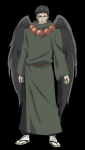 Jirou (二郎) ist derzeit der vierte Chef des Kurama-Berges. Auf den ersten Teilen war Jirou als grausamer Führer bekannt. Er war gnadenlos und verb