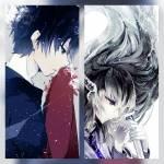 Schrein Gott Vorname: Yuro Spitzname: Yu Nachname: Samatoshi Alter: 16 Geburtstag: 23.08 Aussehen: kurze dunkelblaue Haare mit helleren Spitzen, blaue