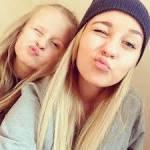 Heißt Dagis kleine Schwester Lena?