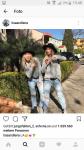 Wie heißen sie auf Instagram?