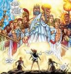 ((bold))((gray))Rising Darkness - Die Bedrohung der Götter((egray))((ebold)) Name des Erstellers: Arichen Thema: Götter und Menschen, die diese vern