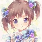 Vorname: Onee~chan Nachname: Onee Spitzname: Tama, Maki Alter: 7 Geschlecht: W Charakter: süß, lustig, nett&sensibel Kraft: kann sich in jedes Tier