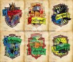 Jeder, der Harry Potter, Percy Jackson oder die Bestimmung gelesen hat, wird sich sicher schon einmal gefragt haben, in welches Haus/ in welche Hütte
