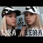 Wie heißen Lisa und Lena mit Nachnamen?