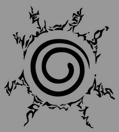 Tattoo Naruto Sello Del Kyubi Youtube