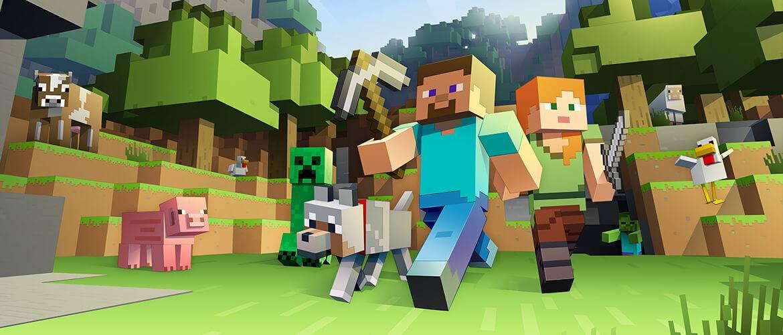 Das Große Minecraft Quiz - Minecraft quiz spiel