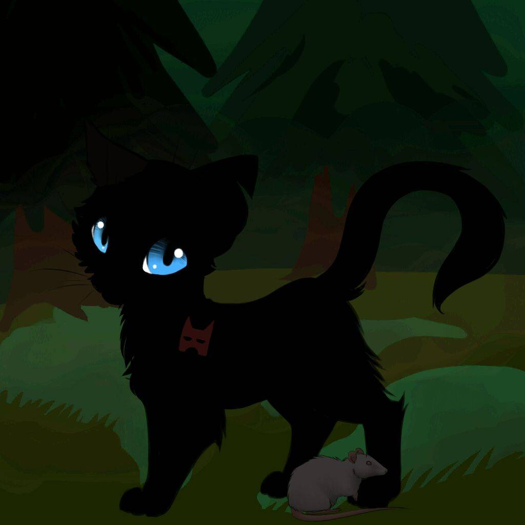 Cat Avatar Maker 2: Warrior Cats Charaktere