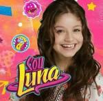 Wie heißt Karol Sevilla in der beliebten Kinderserie Soy Luna?