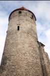 Aber nicht nur im Schulgebäude wird unterrichtet, es gibt auch noch den alten Astronomieturm...