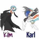 Name: Kim nachname: Adams Geschlecht: Weiblich Alter: 16 Aussehen: Blonde haare, blaue.augen, klein, schlank Charakter: Nett, schüchtern, frech. Poke