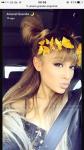 Wie heißt Ariana auf Snapchat?