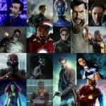 ((bold))Folgende Helden und Schurken sind bereits vergeben((ebold)) ((navy))Marvel((enavy)) 👘Star Lord + Gamora Amatsu-Mikaboshi + unbekannt (🎒4