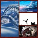 ((red))((bold))Draconis - Reich der Drachen und der Geheimnisse ((ered))((ebold)) Bekannt für: sein großes Drachenvorkommen Hauptstadt: Secretum Neb