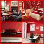 ((unli))((red))Feuerrot((eunli))((ered)) Ein Apartment mit der Farbe des Feuers.Sie symbolisiert das Glück und die Liebe, sie stärkt unsere Willensk