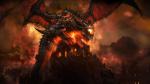 ((red))((bold))Deathwing((ebold)) ist einer der Drachen der Psycho folgt, allerdings folgt er ihr weil sie ihm versprochen hat ihm seine Tochter zurü