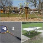 ((bold))((olive))Draußen ((ebold))((eolive)) Zusätzlich zu den Sportmöglichkeiten gibt es noch diverse andere (Sport-)Aktivitäten. Zum einen gibt