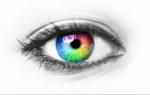 Augenfarbe?