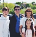 Wie heißen Shawns Eltern?