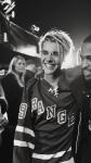 Wie alt sind Jazmyn und Jaxon Bieber?