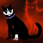 Hier ist Geissel. Gewünscht von Luna Nightmares.