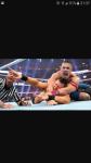 Wann muss der Gegner bei einem Extreme Rules Match den Aufgabegriff lösen wenn der Fuß des Opfers auf dem Seil ist?