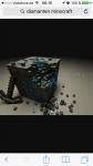 Mit was können Diamanten abgebaut werden?
