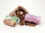 Und nun blicken wir der Wahrheit ins Auge: Wie viel Geld hättet ihr pro Monat zur Verfügung?