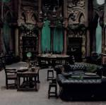 Der Gemeinschaftsraum der Goths