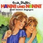 Wie heißen Hanni und Nanni wirklich?