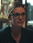 Warum ist Ms.Geraldine Grundy aus Riverdale abgehauen?