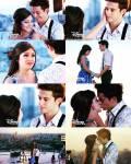 In welcher Folge küssen sich Luna & Matteo?
