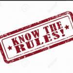 ((big))Regeln: ((ebig)) ((bold))Meine Regeln: ((ebold)) · Keine Beleidigungen und so ne Scheiße außerhalb des Rpgs ·schreibt verdammt noch einmal