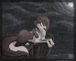 Die schlaue Kräuterwölfin Rin