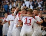 FC Augsburg - Rückennummern