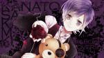 """Aufgebracht wirft Kanato seinen Pudding auf den Boden und schreit dich an: """"Warum hast du Vanille gemacht! Ich habe doch gesagt ich möchte Schok"""