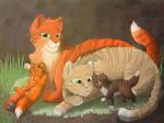 ((bold))Regeln ((ebold)) ((small)) Ja, es muss sein...((esmall)) 1. Keine perfekten Katzen. Die werden hier nicht aufgenommen. Ich weiß, jeder will e