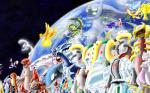 Pokémon - Legendary Heroes