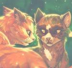 Neue Chance, neues Leben - Warrior Cats FF