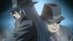 Gin klatschte einige Akten auf den Tisch. Es waren die Akten, einiger Meisterdetektive Japans: Heiji Hattori Kogoro Mori Shinichi Kudō. Die Akte von