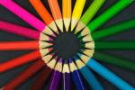 Also wähle deine Antworten bitte so spontan es geht. Welche der folgenden Farben spricht dich am meisten an?
