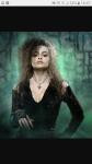 Bellatrix Lestranges