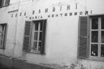 """Sie eröffnete 1907 das """"Casa dei Bambini""""."""