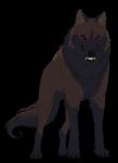 ((bold))Gespielt von: Whisp((ebold)) Names: Hatí Rufname: --- Alter: 6 Jahre Geschlecht: Männlich Aussehen: Hatí hat einen dunkelbraunen Pelz und